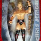 WWE Wrestling Jakks Pacific Ruthless Aggression Series 40 Y2J Chris Jericho Action Figure NEW