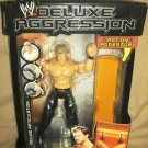 WWE Jakks Pacific Deluxe Aggression 18 Y2J Chris Jericho Action Figure with Breakaway Bench NEW