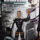 WWE Jakks Pacific Ruthless Aggression Series 37 MVP Action Figure with Accessory New