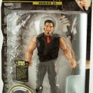 WWE Jakks Pacific Ruthless Aggression Series 31 Kevin Thorn Action Figure with Dented Tray NEW