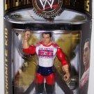 WWE Jakks Pacific Wrestling Classic Superstars Series 24 Dynamite Kid Action Figure New