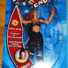 WWF WWE Jakks Pacific Match Enders Real Scan Diva Lita [ Amy Dumas ] Action Figure New