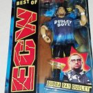 WWE Jakks Pacific Best of ECW BUBBA RAY DUDLEY Action Figure with Table New