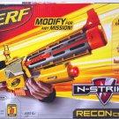 Hasbro 2009 Nerf N-Strike Recon CS-6 Dart Gun Blaster  New