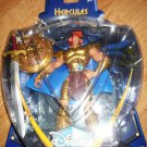 Disney Heroes Store Exclusive Hercules Action Figure with Accessories New