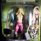 WWF WWE Wrestlemania 2000 TitanTron Live SmackDown Series 2 EDGE Action Figure New