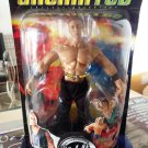 WWE Jakks Pacific Wrestling 2003 Unlimited Collection Series 4 The Rock Action Figure New