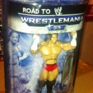 WWE Jakks Pacific Road to Wrestlemania 23 XXIII CM PUNK Action Figure Toys R Us Exclusive NEW