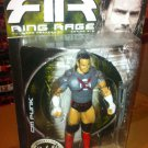 WWE Jakks Pacific Wrestling Ruthless Aggression Ring Rage Series 31.5 CM Punk Action Figure NEW