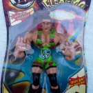 WWF WWE Jakks Pacific Flex'Ems Superstars Series 2 - Rob Van Dam ( RVD ) Action Figure New