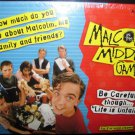 Malcolm in the Middle 2001 Trivia Game New