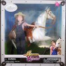 Disney Store Exclusive ( Miley Cyrus ) Hannah Montana the Movie Horse and Doll Set New