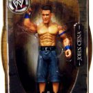 WWE Jakks Pacific Wrestlemania 25th Anniversary Series 3 John Cena Action Figure New