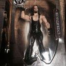 WWE Jakks Pacific Wrestlemania 25th Anniversary Series 3  Undertaker Action Figure New