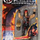 WWE Jakks Pacific Ruthless Aggression Series 5 KANE Action Figure with Championship Belt NEW