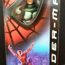 """Toy Biz Spider-Man Movie Collector Series Green Goblin 12""""/30 cm Action Figure with Mask New"""
