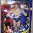 """WWE UFC Jakks Unlimited Collection Series 2 Brock Lesnar """"The Next Big Thing"""" Action Figure New"""