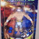 WWE Jakks Pacific Wrestling 2003 Unlimited Collection Series 2 BILLY KIDMAN Action Figure New