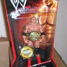WWE Mattel Wrestling Series 1 BATISTA Action Figure with Commemorative Championship Belt