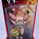 WWE Mattel Wrestling Series 7 Sheamus Action Figure with Commemorative Championship 182/1000 Belt