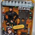 "Hasbro GI Joe Sigma 6 Tunnel RAT with Demolition Gear 8"" Subterranean Infiltration Action Figure New"