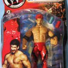 WWE Jakks Pacific Ruthless Aggression Series 8.5 Eddie Guerrero Action Figure with accessory New