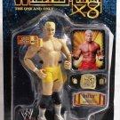 WWE Jakks Pacific WrestleMania X-8 XVIII 18 - Billy Gunn Tag Team Champion Action Figure New