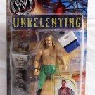 TNA WWF WWE Jakks Pacific Unrelenting Y2J Chris Jericho Action Figure Real Scan New