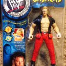 WWF WWE Jakks Pacific Snappin Bashers Y2J Chris Jericho Action Figure - Real Scan - Real Reaction