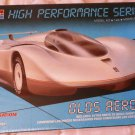 Monogram High Performance Series Olds Aerotech Car 1:24 Scale Model Kit NEW