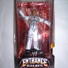 WWE Mattel Wrestling Entrance Greats Series 2 Wrestlemania 12 SHAWN MICHAELS Collector Action Figure