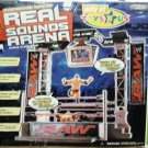 WWE Jakks Pacific Interactive Real Sounds Arena with Bonus Action Figures Randy Orton & Batista