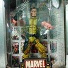 "Toy Biz Marvel Legends Icons 12"" Inch Wolverine Action Figure { Unmasked } New"