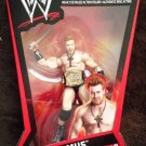 Mattel WWE Wrestling Elite Collection Series 8 Sheamus Action Figure with Championship Belt New