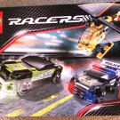 LEGO Racers Speed Chasing ( 8152 ) 142 pcs. Glow In The Dark NEW