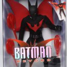 "Hasbro Batman Beyond Warner Brothers Exclusive 9"" BATMAN with Retractable Batrope New"