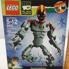Lego City ( 8410 ) Ben 10 Alien Force Swampfire Buildable Alien 24 Pcs. NEW