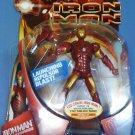 Hasbro Marvel Iron Man Movie Action Figure Iron Man Mark 03 with Launching Repulsor Blast New