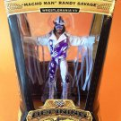 Mattel WWE Wrestling Defining Moments Series 1 Macho Man Randy Savage  Action Figure New