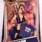 WWE Mattel Wrestling Legends Series 1 Stone Cold Steve Austin  New