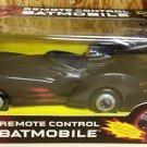 Kenner 1997 Batman & Robin Remote Control Batmobile Car KB Toys Exclusive Vehicle NEW