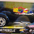 Mattel Batman EXP Batmobile Vehicle Lights and Sound NEW