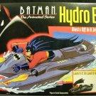 Kenner Batman The Animated Series Hydro Bat Vehicle New