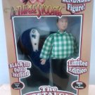 """The Three Stooges - CURLY - The Nostalgic Series Limited Edition 9"""" Figure #01509 of 25,000 New"""