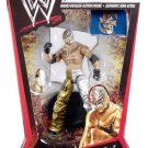 Mattel WWE Elite Collection Series 5 Rey Mysterio Action Figure with Real Fabric Mask & Shirt New