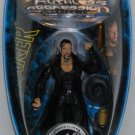 WWE Jakks Pacific Ruthless Aggression Series 16 Undertaker Action Figure with Hat & Urn NEW