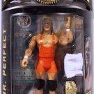 WWE Jakks Pacific Wrestling Classic Superstars Series 10 Mr. Perfect Curt Hennig Action Figure New
