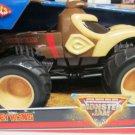 Mattel Hot Wheels 2008 Monster Jam 1:24 Scale DONKEY KONG Die-Cast Truck NEW