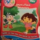 Vtech V.Smile Learning Game Dora The Explorer: Dora's Fix-It Adventure Smartridge NEW