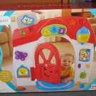 Fisher-Price Exclusive Laugh & Learn Smart Stages Home Playset New
